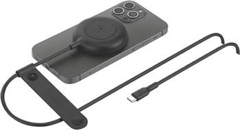 Belkin Magnetic Portable Wireless Charging Pad