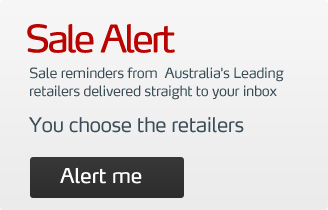 Sale Alert