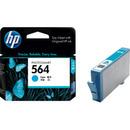 564-Cyan-Printer-Ink-Cartridge Sale
