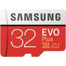 32GB-EvoPlus-Micro-SDXC-Memory-Card Sale