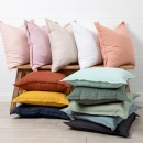 Sahara-Linen-Feather-Cushion-by-MUSE Sale