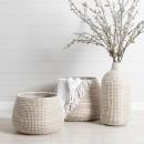 Cove-Basket-Planter-Bottle-Decorative-Vase-by-MUSE Sale