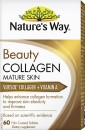 Natures-Way-Beauty-Collagen-Mature-Skin-60-Tablets Sale