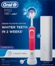 Oral-B-Pro-100-3D-White-Polish-Pink Sale