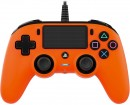 PS4-Wired-Controller-Orange Sale