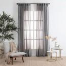 Marina-Sheer-Shadow-Curtain-Pair-by-Habitat Sale