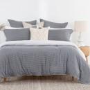 Bowen-Charcoal-Quilt-Cover-Set-by-Habitat Sale