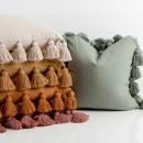 Samira-Chunky-Tassel-Cushion-by-MUSE Sale