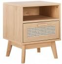 Java-Bedside-Table Sale