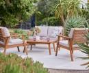 Trinidad-4-Seater-Timber-Lounge-Setting Sale