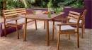 Lancashire-4-Seater-Timber-Dining-Setting Sale