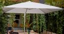 295m-Aluminium-Cantilever-Umbrella Sale