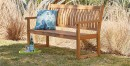 Rosemore-2-Seater-Timber-Bench Sale
