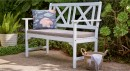 Hamptons-2-Seater-Timber-Bench Sale