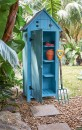 Blue-Timber-Shed Sale
