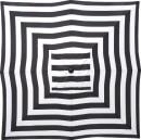 25m-Black-White-Aluminium-Market-Umbrella Sale
