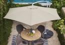 285m-Steel-Cantilever-Umbrella Sale