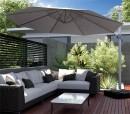 Coolaroo-35m-Aluminium-Olefin-Cantilever-Umbrella Sale
