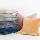 Valencia-Velvet-Feather-Cushion-by-MUSE Sale