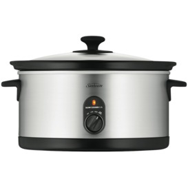 SecretChef-55L-Slow-Cooker on sale