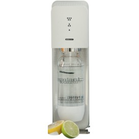 Source-Element-Sparkling-Water-Maker-White on sale
