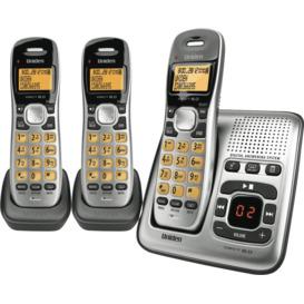 Cordless+Phone+Triple+Pack
