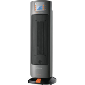 2000W-Grey-Ceramic-Tower-Heater on sale