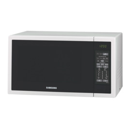 40L-1000W-White-Microwave on sale