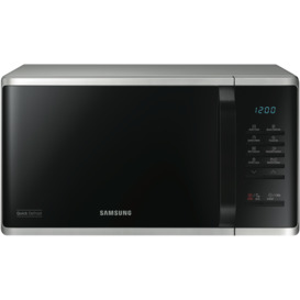 23L-800W-Microwave-Stainless-Steel on sale