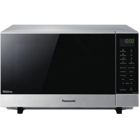 27L-Flatbed-Inverter-Microwave on sale