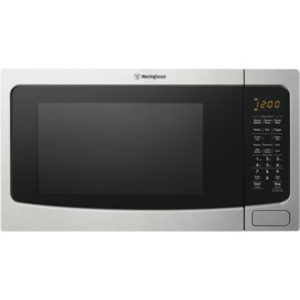 40L-1100W-Stainless-Steel-Microwave on sale