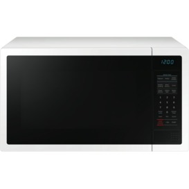 34L-1000W-White-Microwave on sale