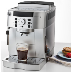 Magnifica-S-Fully-Automatic-Coffee-Machine on sale