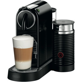 DeLonghi-Citiz-Milk-Capsule-Machine on sale