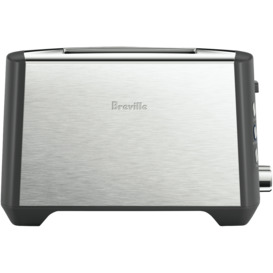 Bit-More-Toaster-Brushed-Stainless-Steel on sale