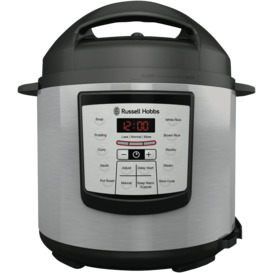 Express-Chef-6L-Multicooker on sale
