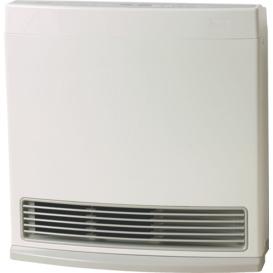 Enduro-13MJ-White-NG-Heater-Unflued on sale