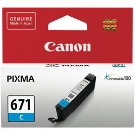 CLI671C-Cyan-Ink-Cartridge on sale