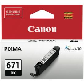 CLI671BK-Black-Ink-Cartridge on sale