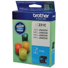 LC231-Cyan-Ink-Cartridge on sale