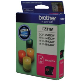 LC231-Magenta-Ink-Cartridge on sale