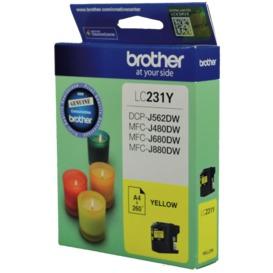 LC231-Yellow-Ink-Cartridge on sale