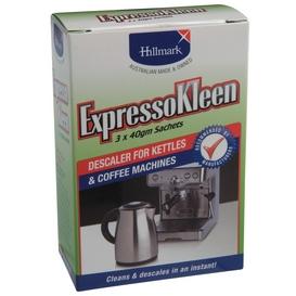 Expresso-Kleen-Machine-3-x-40g-Sachets on sale