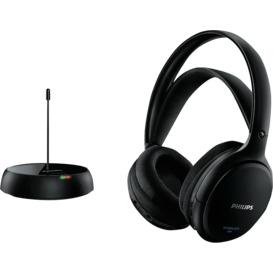 Wireless-TV-Headphones on sale