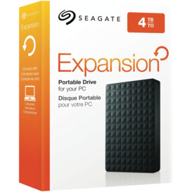 4TB+Expansion+Portable+HDD