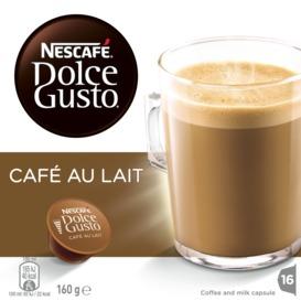 Cafe-Au-Lait-Pods-16pk on sale
