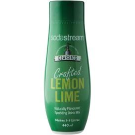 Classics-Lemon-Lime-440ml on sale