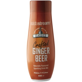 Classics-Ginger-Beer-440ml on sale