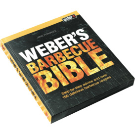 Barbecue-Bible on sale