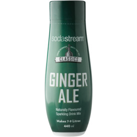 Classics-Ginger-Ale-440ml on sale